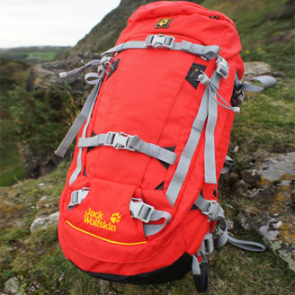 Picture of Jack Wolfskin Daypack