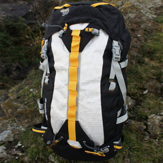 Picture of Mountain Cross Daypack