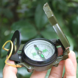 Picture of Multifunctional Portable Compass